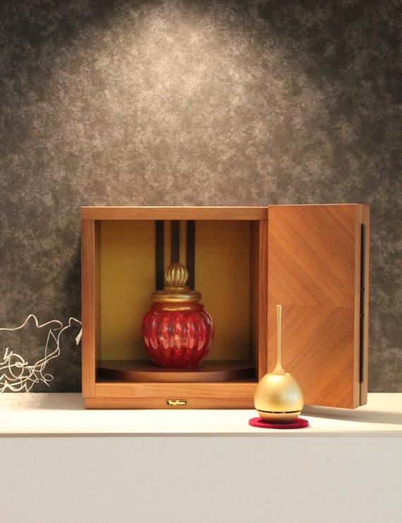 小型仏壇ペタル