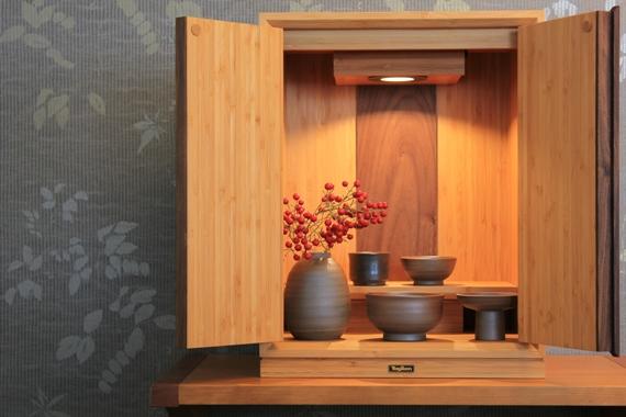 小型仏壇・グレイス