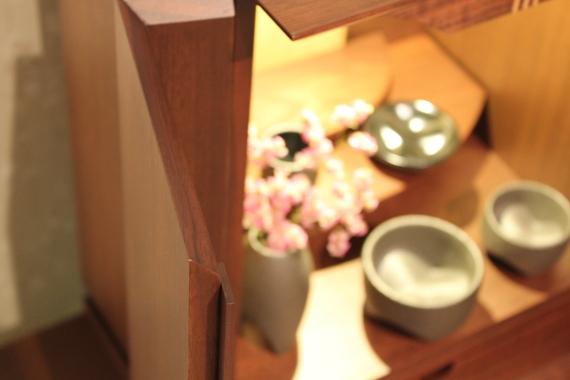 小型仏壇・クォークプラス