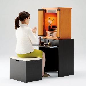 仏壇専用台スペイスⅡ