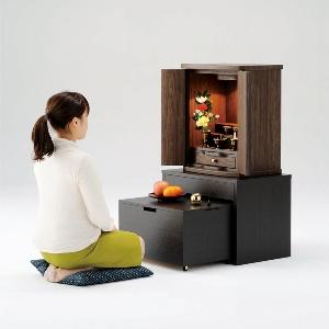 仏壇専用台スポットⅡ