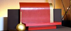 オープン型仏壇