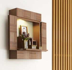 壁掛け仏壇